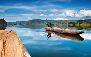 4 Days Gorilla Trek and Lake Bunyonyi Safari Uganda