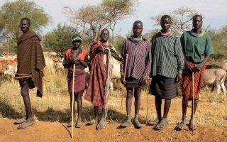6 Days Uganda Cultural